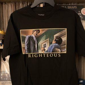 Brand New w/o Tags DGK Pulp Fiction Shirt medium